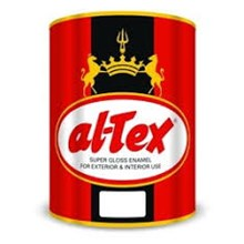 Cat kayu & Besi Altex Synthetic