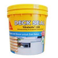 Sikalastic Deck Seal 590