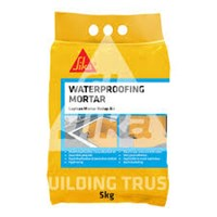 Sika Waterproofing Mortar