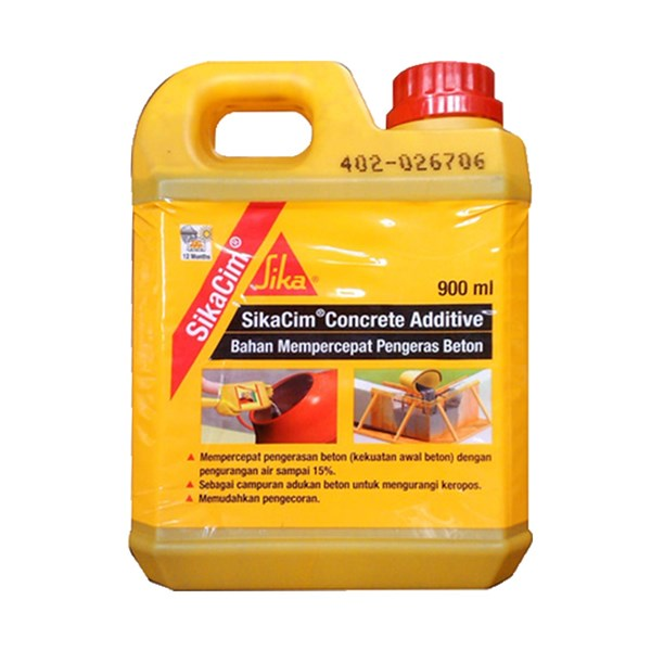 SikaCim Concrate Additive