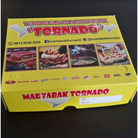 Box Martabak Tornado 1