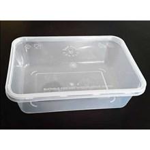 Tempat Makan Lunch Box Best Fresh 650 ml