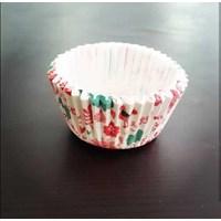cup cake bergambar 1