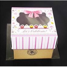 Dus Cake Bon Appetite 18X18