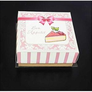 Dus cake Bon Appetite 22X22