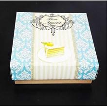 Dus cake Bon Appetite 25X25