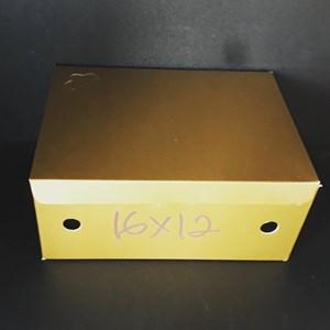 Snack Box Gold