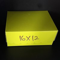 Snack Box Green 1