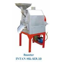 Coffee Bean Roaster Intan Hsl-Scr.10