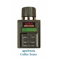 The Best Coffee Tester Agratronix 08150