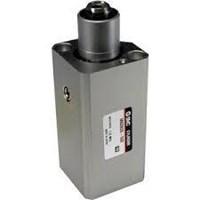 [Silinder Pneumatik] [Smc Mkb 40-20Lz] 1