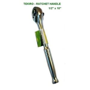 [Kunci Pas] [Tekiro Square Ratchet Handle Sq 1