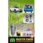 Aksesoris Mobil Paket Alat Cuci Mobil 1 Hidrolik Type H-Track 1