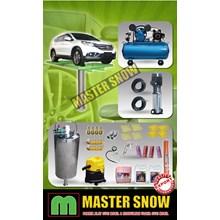 Aksesoris Mobil Paket Alat Cuci Mobil 1 Hidrolik T