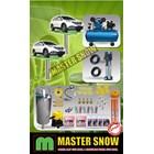 Aksesoris Mobil Paket Alat Cuci Mobil 2 Hidrolik Type H-Track 1