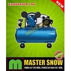 Aksesoris Mobil Paket Alat Cuci Mobil 2 Hidrolik Type H-Track 6
