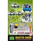 Aksesoris Mobil Paket Alat Cuci Mobil 5 Hidrolik Type H-Track 1