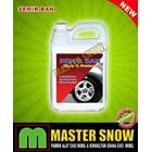 Aksesoris Mobil Paket Alat Cuci Mobil 5 Hidrolik Type H-Track 5