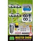 Aksesoris Mobil Paket Alat Cuci Mobil 5 Hidrolik Type X 1