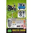 Sepeda Motor Dan Mobil Paket Alat Cuci Hidrolik Motor 1 1