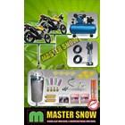 Sepeda Motor Dan Mobil Paket Alat Cuci Hidrolik Motor 2 1
