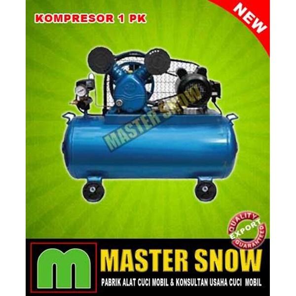 Package Pro Washing Motor 3 Hydraulic