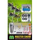 Sepeda Motor Dan Mobil Paket Alat Cuci Hidrolik Motor 5 1