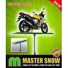 Sepeda Motor Dan Mobil Paket Alat Cuci Hidrolik Motor 5 7