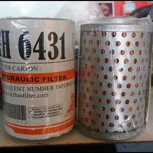 Filter Hydraulic