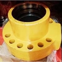 Traktor dan Sparepart Cylinder Cover Bucket PC-200-8