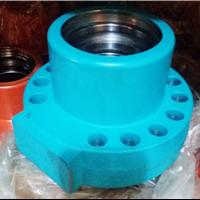 Traktor dan Sparepart Cylinder Cover Bucket SK-200-8