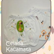 Celana Kacamata Tamashii Animal