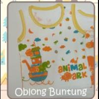 Kaos Oblong Buntung Tamashii Animal Ark 1