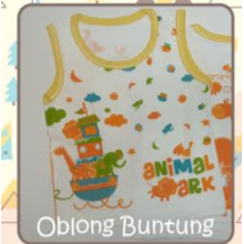 Kaos Oblong Buntung Tamashii Animal Ark