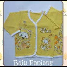 Baju Panjang Tamashii Baby Weasel