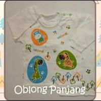 Jual Kaos Oblong Panjang Tamashii Animal