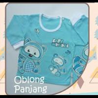 Jual Kaos Oblong Panjang Tamashii Baby Weasel