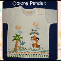Kaos Oblong Pendek Takkyu Cheetah