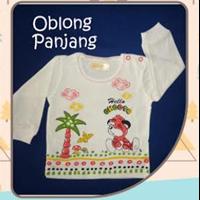 Kaos Oblong Panjang Takkyu Cheetah