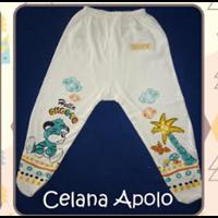 Celana Apolo Takkyu Cheetah