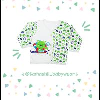 Baju Bayi Tamashii lengan panjang seri Love Mom