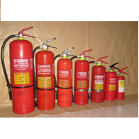 Light Fire Extinguishers (APAR)
