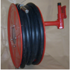 Swinging Hose Reel C/W Fire Hose 1