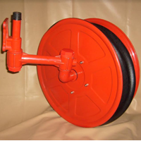 Swing Hose Reel