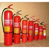 Alat Pemadam Api Ringan Portable (APAR)