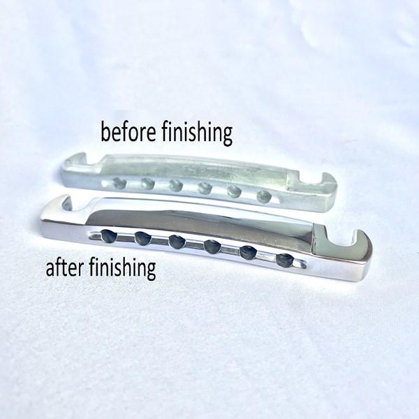 Produksi Bridge Gitar