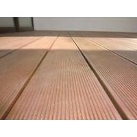 Wood Floor Decking