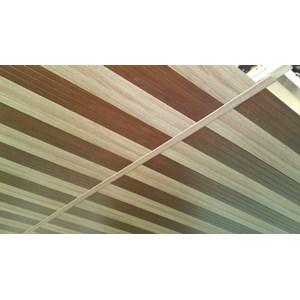Panel Dinding Kayu