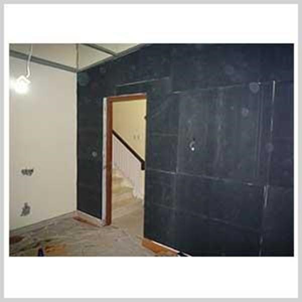 Mat Resin 2A Peredam Getar ( Akustik Board )