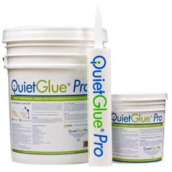 Quiet Glue Pro
